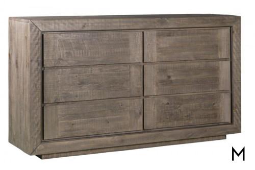 Granada Hills Dresser