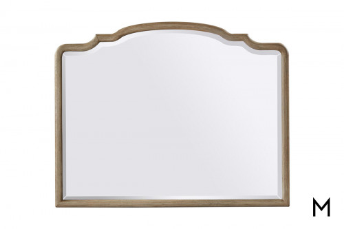 Provence Patine Dresser Mirror