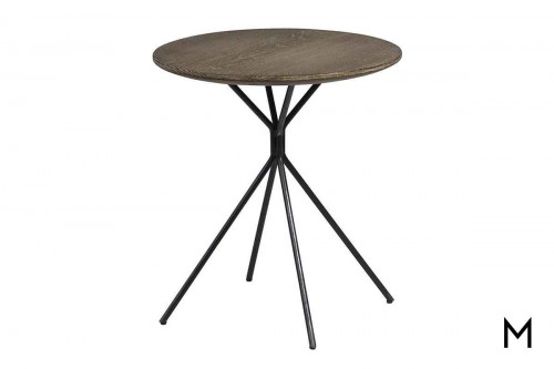 "Arezzo 18"" Side Table"