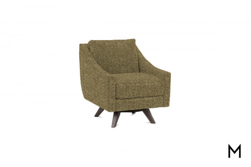 Mod Swivel Accent Chair