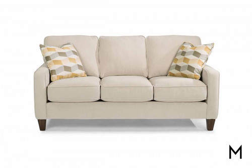 MacLeran Sofa in Storm Gray