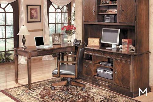 Hamlyn Office Credenza