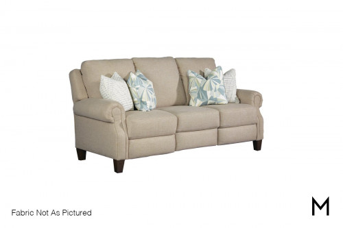M Collection Key Largo Power Reclining Sofa