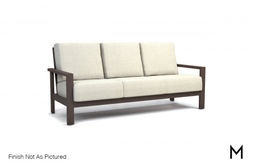 Elements Outdoor Sofa