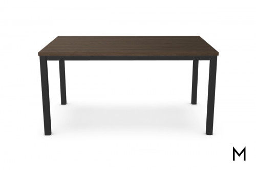 Ricard Dining Height Table with Solid Ash Top