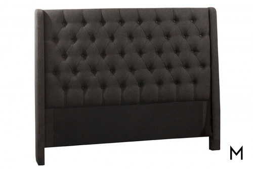 Churchill Queen Upholstered Headboard
