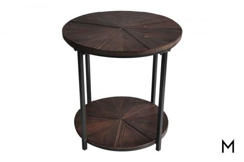 Jackson End Table