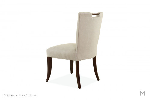 Darby Upholstered Dining Side Chair