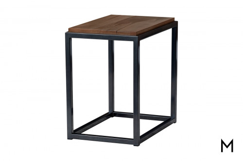 Midtown Chairside Table