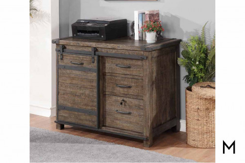 Artisan Revival Utility Cabinet