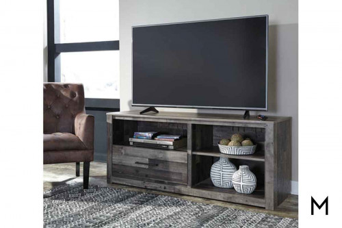 Derekson Entertainment Center