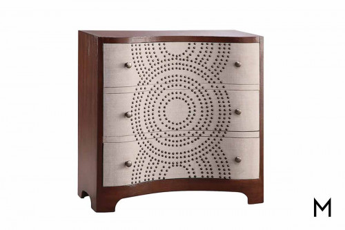 Sona Natural Accent Chest