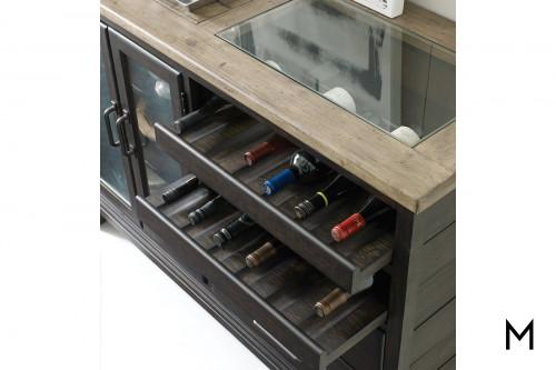 Wine Server Sideboard