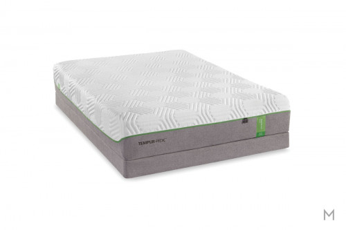 Tempur-Pedic TEMPUR-Flex® Elite Mattress - Queen with Quick Response Layer