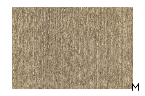 Reya Fudge Area Rug 8'x10'