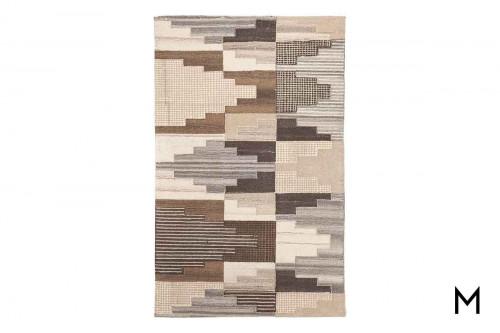 Watnick Wool Rug 8'x10'