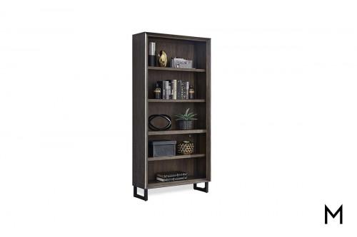 Harper Point Open Bookcase