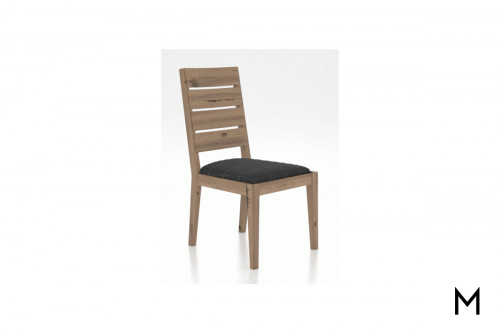 Loft Side Dining Chair