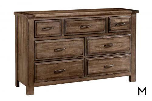 Maple Road Dresser