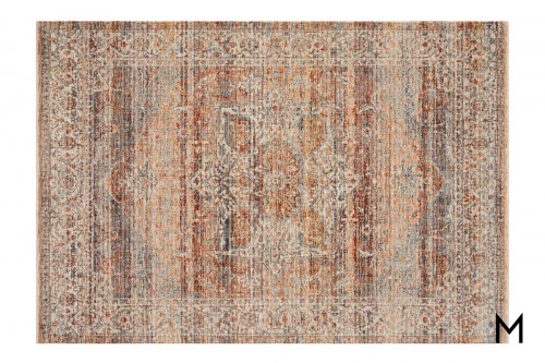 Tangier Area Rug 8'x10'