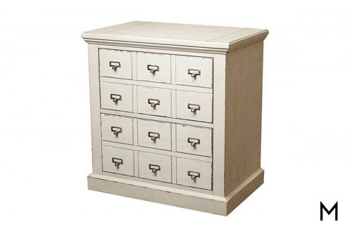 Huntleigh 2 Drawer Nightstand