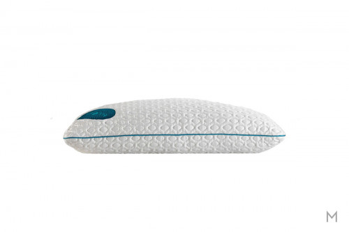 Twilight Performance Pillow with Dri-Tec 6.0 Fabric Surface
