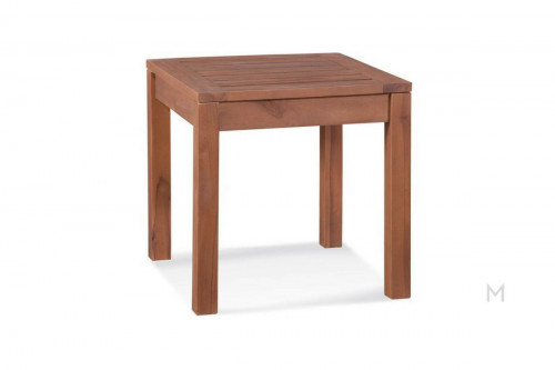 Messina Patio End Table