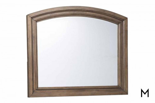 Flynnter Dresser Mirror