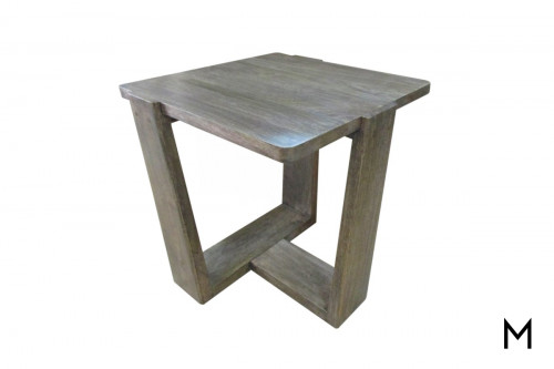 Tri-Leg End Table