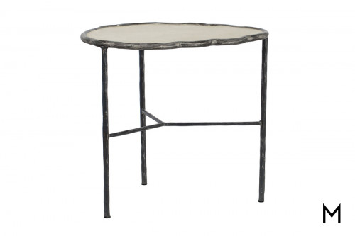 Astra Short Accent Table