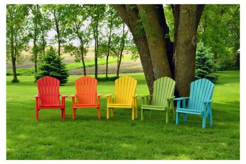 Aruba Premium Patio Chair