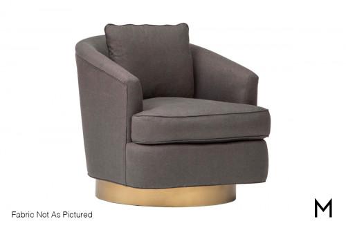 Ophelia Swivel Chair
