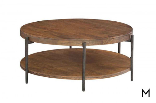 Bedford Round Coffee Table