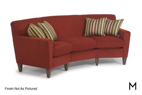 Darby Conversation Sofa