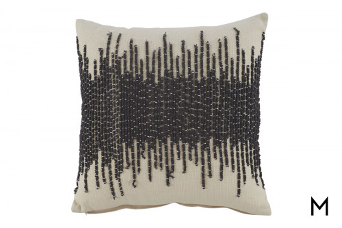 "Interwoven Accent Pillow 20""x20"""