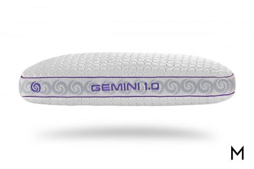 Gemini 1.0 Boost Pillow
