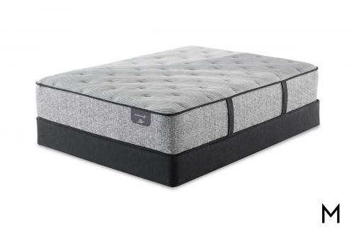 Serta Fountain Hills Cushion Firm Queen Mattress