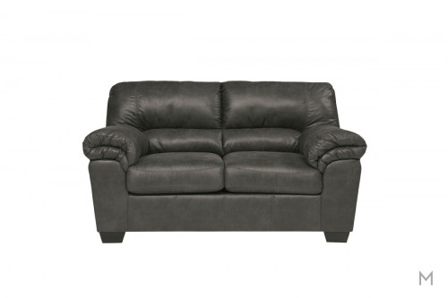 Bladen Loveseat in Slate Gray