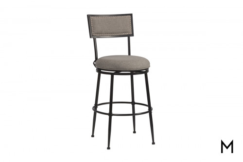 Thielmann Swivel Bar Stool