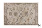 Mercier Linen Area Rug 5'x8' Color Thumbnail Linen