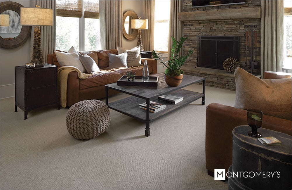 benefits of wool flooring
