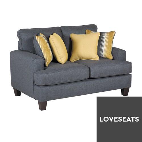 Living Room Loveseats