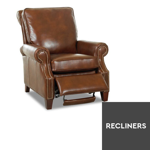 Living Room Reclining Chairs