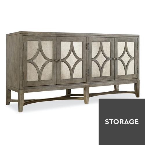 Living Room Storage Options