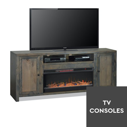 Living Room TV Consoles