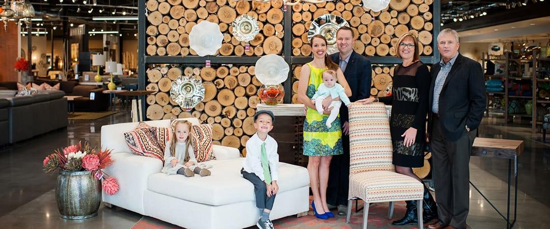 montgomerys sinclair family