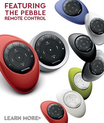 pebble remote btn