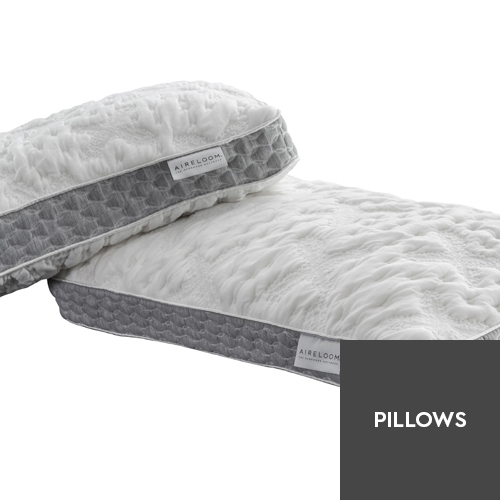 Bedroom Bed Pillows