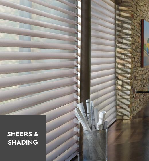 sheers shading btn