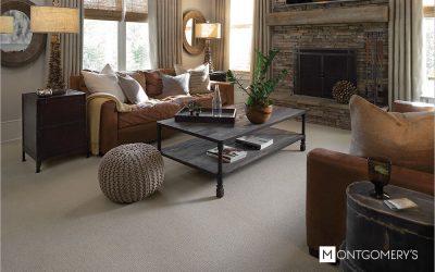 6 Benefits of Wool Flooring